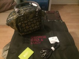 George Gina & Lucy Sac bandoulière multicolore