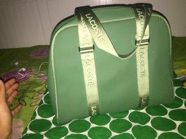 Lacoste Shoulder Bag green