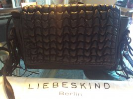 Liebeskind Bag black leather