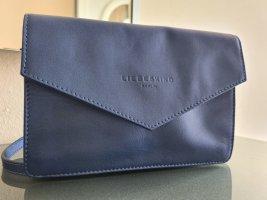 Liebeskind Shoulder Bag blue