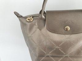 Longchamp Handbag bronze-colored