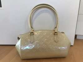 Louis Vuitton Sac à main beige clair