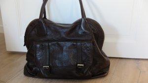 Tasche von Marc 0'Polo Leder Shopping Henkel Schultertasche