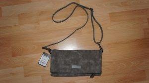 Tasche von Marco Tozzi - grau 30 x 16 x 3 - Neu - OP 39,95