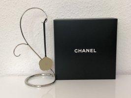 (Taschen-)Anhänger Goldene Blume von Chanel