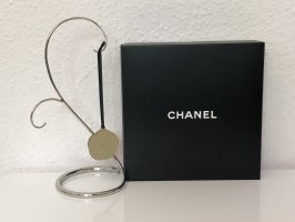 Chanel Key Chain gold-colored