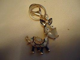 Taschen-Schlüsselanhänger  ESEL