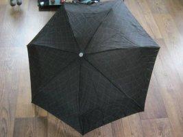 Tchibo / TCM Ombrello pieghevole nero