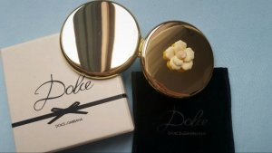 Dolce & Gabbana Armlet gold-colored