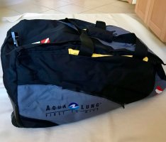 Sports Bag black-grey