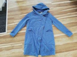 Tchibo / TCM Veste sweat bleu azur