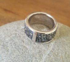 TCHIBO Ring mit Swarovski-Kristallen RG 54