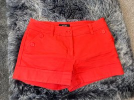 Tchibo Woman rote Shorts