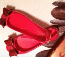 Ted Baker CEALIAN - Ballerina - Rot