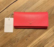 Ted baker Wallet pink