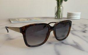 Ted baker Round Sunglasses dark brown