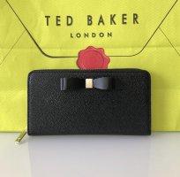 Ted Baker wallet/ Black