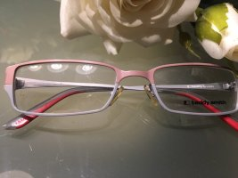 Teddy Smith Glasses grey-dusky pink