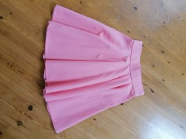 Orsay Circle Skirt apricot-salmon