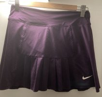 Tennis-Rock Nike lila/purpur