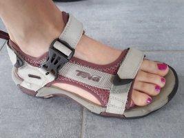 Teva Trekking-Sandale 39, sehr bequem