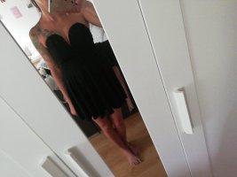 TFNC Corsage Dress black