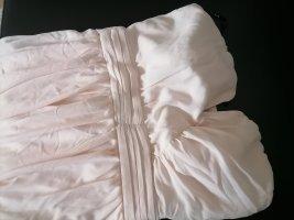 Tfnc London maxi 36 neu nude beige ballkleid Jungfraukleid