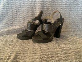TH Sandalspumps