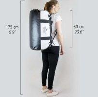 The friendly Swede Tasche/Rucksack - komplett neu