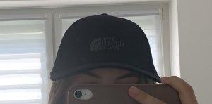The North Face Baseball Cap black