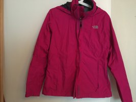 The North Face Imperméable magenta