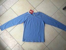 The North Face Longsleeve cornflower blue