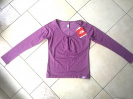 The North Face Longsleeve lilac