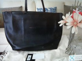 The ROW Leder Tasche plus Staubbeutel
