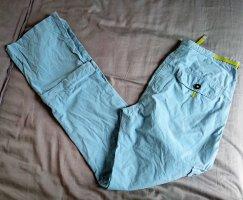 Think Pink Hose Cargopants Kletterhose Wanderhose Outdoor 34/XS