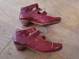 Think! Sandaletten mit Schnürung
