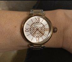 Thomas Sabo Reloj con pulsera metálica color rosa dorado-color plata