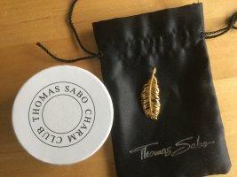 Thomas Sabo Colgante color oro plata verdadero
