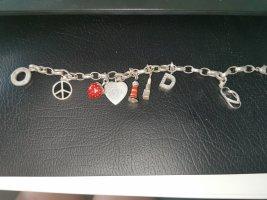 Thomas Sabo Armband mit Anhängern