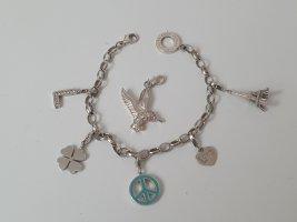 Thomas Sabo Armband mit Charms