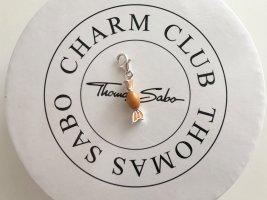 Thomas Sabo Charm orange