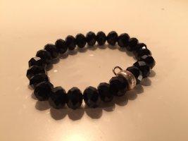Thomas Sabo Charm-Armband Obsidian