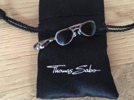 Thomas Sabo Charm black-silver-colored