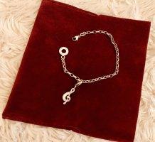 Thomas Sabo Classic Damen Charm-Armband MIT Notenschlüssel Charm