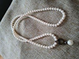 Thomas Sabo Kette Perlenkette Halskette Charm Perle