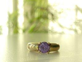 Thomas Sabo Zilveren ring veelkleurig