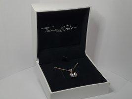 Thomas Sabo Silber Halskette