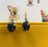 Thomas Sabo Silver Earrings multicolored