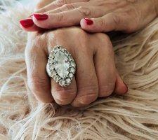Thomas Sabo Silber Ring