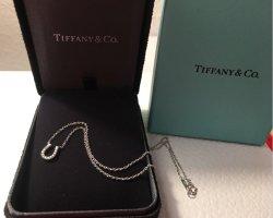Tiffany Anhänger aus Weißgold